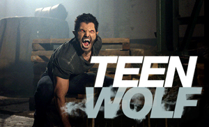 Teen Wolf- the Series