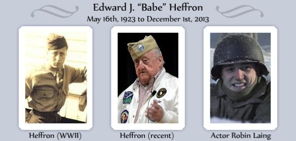 Edward Heffron