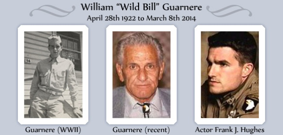 William Guarnere