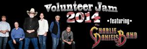Volunteer Jam 2014