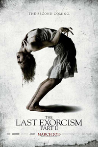 The Last Exorcism: Part 2