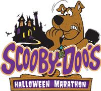Scooby Doo's Halloween Marathon