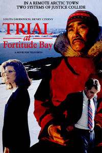 Trial at Fortitude Bay