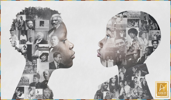 Black History Month 2015: Association for the Study of African American Life and History