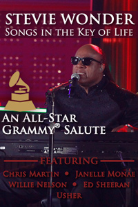 Stevie Wonder: All-Star Grammy Salute