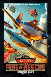 Planes-Fire & Rescue
