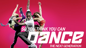 So You Think you Can Dance: The Next Generation