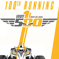 Indianapolis 500: 100th Running