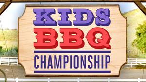 Kids' BBQ Championship