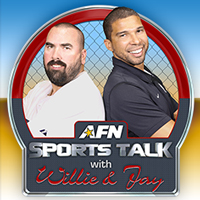 Sports Talk with Willie & Jay