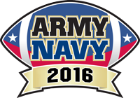 Army Navy Game 2016