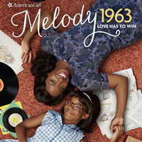 American Girl - Melody1963: Love Has to Win