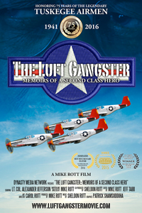 The Luft Gangster: Memoirs of Second Class Hero