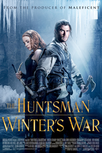 The Hunstman: Winter's War