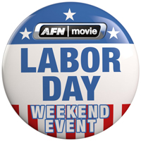 Labor Day Weekend Movie Event