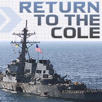 Return to the Cole